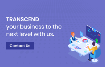 Transcend Your Business To The Next Level